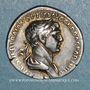 Münzen Trajan (98-117). Denier. Rome, 116. R/: la Providence