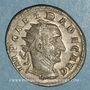 Münzen Trajan Dèce (249-251). Antoninien. Milan, 250-251. R/: l'Abondance