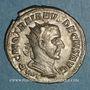 Münzen Trajan Dèce (249-251). Antoninien. Rome, 251. R/: les deux Pannonies