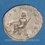 Münzen Trébonien Galle (251-253). Antoninien. Atelier incertain, 252. R/: Junon