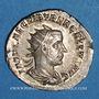 Münzen Trébonien Galle (251-253). Antoninien. Rome, 252. R/: l'Abondance