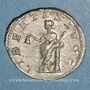 Münzen Trébonien Galle (251-253). Antoninien. Rome, 252. R/: la Liberté