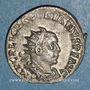 Münzen Valérien I (253-260). Antoninien. Rome, 255-258. R/: la Félicité