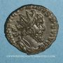 Münzen Victorin (269-271). Antoninien. Cologne, 269-270. R/: la Paix
