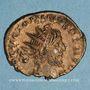 Münzen Victorin (269-271). Antoninien. Cologne, 269-270. R/: le Soleil