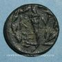 Münzen Auguste (27 av. - 14 ap. J-C). Bronze. Cyzique (Mysie)