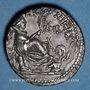 Münzen Auguste (27 av. - 14 ap. J-C). Tétradrachme. Antioche sur l'Oronte an 28 = 4/3 av. J-C
