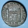 Münzen Caracalla (198-217). Bronze. 25,86-28,44 mm. Anchialus (Thrace)