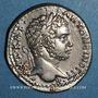 Münzen Caracalla (198-217). Tétradrachme, 211-212. Antioche