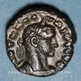 Münzen Claude II le Gothique (268-270). Tétradrachme, Alexandrie, an 2 (269-270). R/: Hermanubis à droite