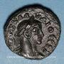Münzen Claude II le Gothique (268-270). Tétradrachme, Alexandrie, an 2 (269-270). R/: Victoire à gauche