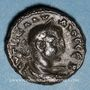 Münzen Claude II le Gothique (268-270). Tétradrachme, Alexandrie, an 3 (270-271). R/: aigle debout à droite