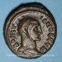 Münzen Domitius Domitianus (295-296). Octodrachme. Alexandrie, an 2