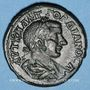 Münzen Gordien III (238-244). Bronze. Hadrianopolis (Thrace)