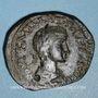 Münzen Gordien III (238-244). Bronze. Myra (Myre, Lycie)
