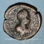 Münzen Gordien III (238-244). Diassarion. Raphia (Palestine) 240-241