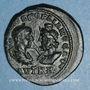 Münzen Gordien III (238-244). Pentassaria. Marcianopolis (Moésie)