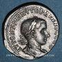 Münzen Gordien III (238-244). Tétradrachme. Antioche sur l'Oronte