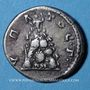 Münzen Marc Aurèle (161-180). Didrachme. Césarée de Cappadoce, 161-166