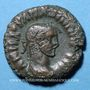Münzen Maximien Hercule, 1er règne (286-305). Tétradrachme. Alexandrie, an 2 (286-287). R/: l'Espérance