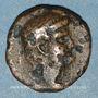 Münzen Néron (54-68). Bronze. Gortyne(?), Crète