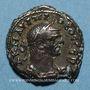 Münzen Probus. Tétradrachme. Alexandrie, an 2 (= 276/277). R/ Elpis