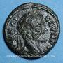 Münzen Septime Sévère (193-211). Bronze. 16 mm. Nicopolis (Moésie Inférieure). R/: Héra