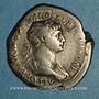 Münzen Trajan (98-117). Didrachme. Césarée (Cappadoce), vers 113-115