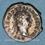 Münzen Trajan (98-117). Hémidrachme. Cyrène (Cyrénaïque), 100