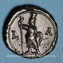 Münzen Trajan Dèce (249-251). Tétradrachme. Alexandrie, an 1 (=249-250)