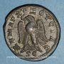 Münzen Trajan Dèce (249-251). Tétradrachme. Antioche