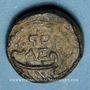 Münzen Vespasien (69-79). Bronze. Ascalon (Judée), an 176 (= 72/3)