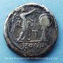 Münzen République romaine. Monnayage anonyme (211-210 av. J-C). Victoriat