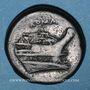 Münzen République romaine. Monnayage anonyme (217-215 av. J-C). 1/2 once