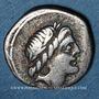 Münzen République romaine. Monnayage anonyme (vers 81 av. J-C). Quinaire
