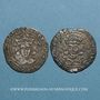 Münzen Lot. Grande Bretagne. Henri VI, 1er règne (1422-1461). 2 X Gros. Calais