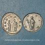 Münzen Lot. Trajan Dèce (249-251). 2 X Antoninien