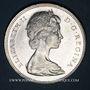 Münzen Canada. Elisabeth II (1952- /). 1 dollar 1966