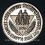 Münzen Inde. République. 10 roupies 1974 (B) Mumbai. 12 000 ex !