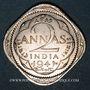 Münzen Indes Anglaises. Georges VI (1936-1952). 2 annas 1941 (b). Bombay