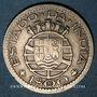 Münzen Indes portugaises. 1 escudo 1959