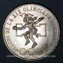 Münzen Mexique. 2e République. 25 pesos 1968. J.O.
