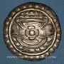 Münzen Myanmar (Birmanie), Royaume Pyu de Sri Ksetra, 96 rattis,  800-835