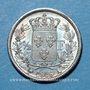 Objets volés 2e restauration (1815-1824), 1/2 franc 1818A