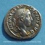 Objets volés Alexandre Sévère (222-235), denier, Rome, 231-235. R/: la Providence