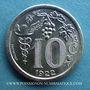 Objets volés Epernay, 10 cent 1922