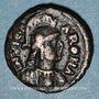 Objets volés Les Ostrogoths. Athalaric (526-534). Décanoummion. Rome