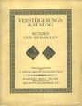 Second hand books Ball R., vente aux enchères du 11.01.1926