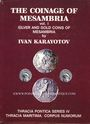 Second hand books Karayotov, The Coinage of Messambria. Vol 1 : Silver and Gold Coins of Messambria. 1994