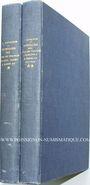 Second hand books Lafaurie J. & Prieur P., Les monnaies des rois de France. Vol I et II. 1951-56. 2 volumes